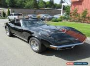 1971 Chevrolet Corvette Coupe for Sale