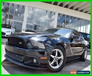 Classic 2014 Ford Mustang GT Premium for Sale