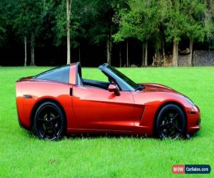 Classic 2005 Chevrolet Corvette for Sale