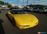 2003 Chevrolet Corvette Z06 for Sale