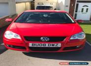 Volkswagen Polo Match 1.4 TDI 3dr 2008 for Sale