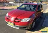Classic 2004 Mitsubishi Outlander for Sale