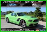 Classic 2014 Ford Mustang ROUSH RS3 for Sale