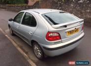 Renault Megane 1.4 for Sale