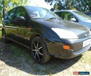 Classic 1999 V FORD FOCUS 1.8 LX 5D 113 BHP for Sale