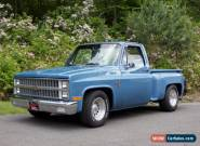 1982 Chevrolet Other Pickups for Sale