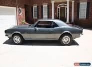 1968 Chevrolet Camaro SS 396 for Sale