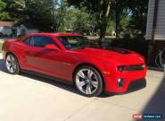2012 Chevrolet Camaro 2 Door for Sale