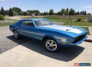 1971 Ford Mustang Coupe for Sale