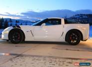 Chevrolet: Corvette Z06 for Sale