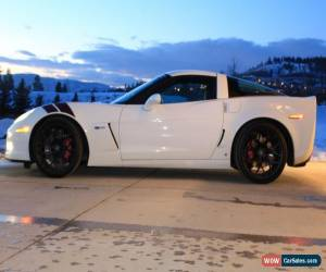 Classic Chevrolet: Corvette Z06 for Sale