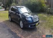 >>148kms<< NEW SERIES Subaru Tribeca 2007  for Sale