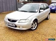 2003 03 MAZDA 323 1.6 GSI 5D AUTO for Sale