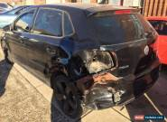 Damaged 2012 VW polo 1.2 turbo  for Sale