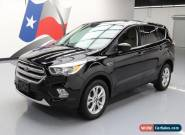 2017 Ford Escape SE Sport Utility 4-Door for Sale