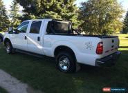 Ford: F-250 XLT for Sale