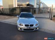 BMW 330D M-SPORTS for Sale