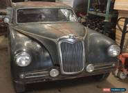 RILEY 1955 PATHFINDER PROJECT RESTO.RAT ROD, for Sale