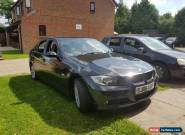 BMW 320 2ltr PETROL E90 2006 6 SPEED 150bhp for Sale
