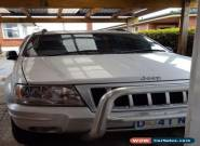 Jeep Cherokee Overland for Sale