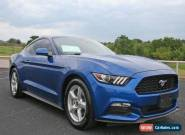 2017 Ford Mustang V6 Coupe for Sale