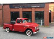 1956 Chevrolet Other Pickups 3100 for Sale
