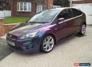 ford focus st 2.5 part exchange  or swap for Sale