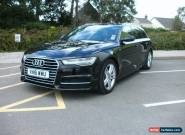 Audi A6 Avant 2.0Tdi Ultra S-Line Estate for Sale
