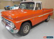 1964 Chevrolet C-10 CUSTOM for Sale