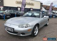 2005 MAZDA MX 5 1.8I CONVERTIBLE for Sale