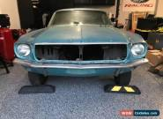 1967 Ford Mustang Luxury for Sale