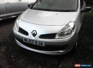 2007 Renault Clio Expression 1.2 petrol low mieage 69850 for Sale