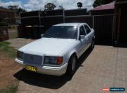 Mercedes-Benz 300E in excellent condition and long rego! Must go! for Sale