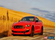 2016 Ford Mustang GT350R for Sale