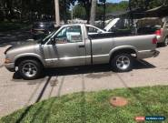 2001 Chevrolet Other Pickups for Sale