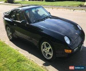 Classic 1994 Porsche 968 Base Coupe 2-Door for Sale