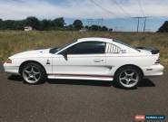 1994 Ford Mustang 2 door coupe for Sale
