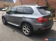 BMW X5 30d se auto 5door diesel  for Sale