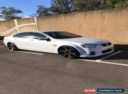 holden ve for Sale