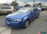 2006 Holden Commodore VE Omega Automatic 4sp A Sedan for Sale