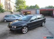 2005 Jaguar X-Type 2.0 D Sport 5dr for Sale