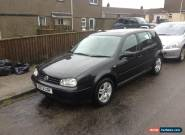 Volkswagen Golf 1.8 GTI SPARES OR REPAIRS for Sale