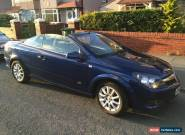 Vauxhall Astra 1.6 Twin Top Sport for Sale