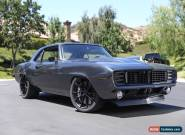 1969 Chevrolet Camaro RS/SS for Sale