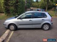 VW POLO 1.2 five door  for Sale