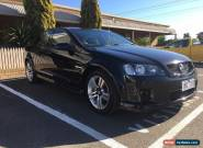ve sv6 commodore for Sale