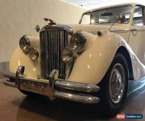 Classic Jaguar Mark 5 stretch limousine 1950 Model mk5 mkV mark V for Sale
