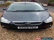 Ford C-Max titanium 1.8, petrol 5 door hatchback for Sale