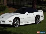 1989 Chevrolet Corvette C4 for Sale