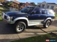 1995 Toyota 4Runner 4x4 for Sale